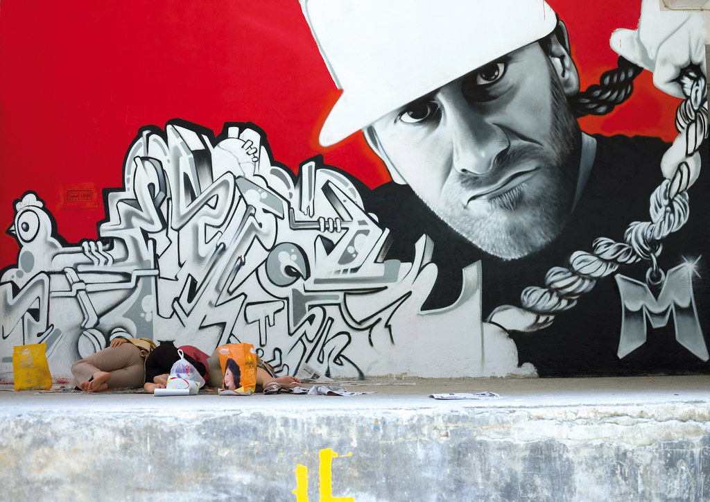 the world s most recently posted photos by noe two graffiti art