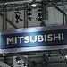 Mitsubishi , 81e Salon International de l'Auto et accessoires - 1