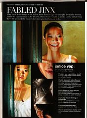 Style - Award-winning Janice Yap
