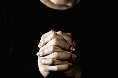 祈り - Prayer (praying for Japan)