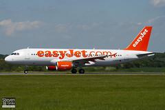 G-EZTC - 3871 - Easyjet - Airbus A320-214 - Luton - 100524 - Steven Gray - IMG_2568