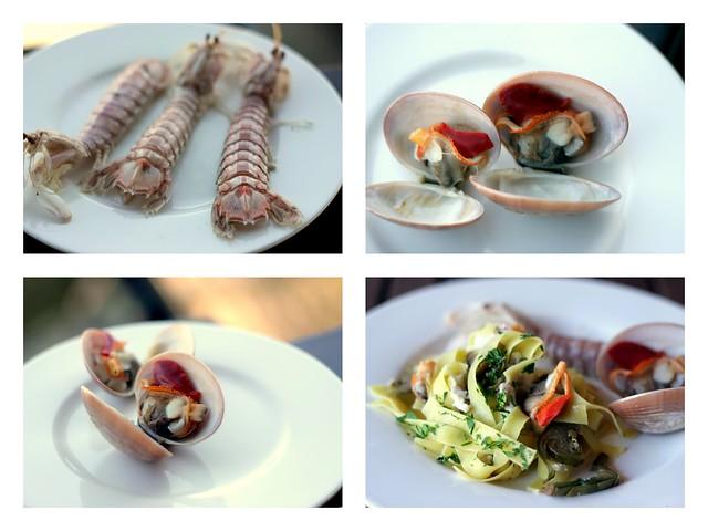 Venezia nel piatto: gli ingredienti