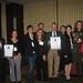 2008 SAFE Beacon Awards & Reception