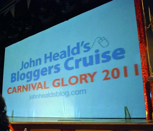 Blogger's Cruise 4