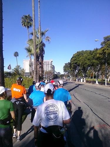 LA roadrunners Feb 12, 2011