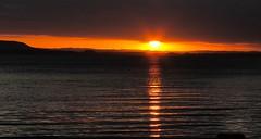 Lines on my face (Amanda#3) Tags: sunset pordosol portoalegre guaíba img9848