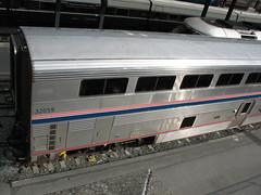 Amtrak 32059 (zargoman) Tags: railroad travel train rail amtrak transportation superliner