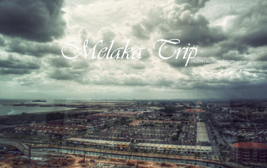 Melaka II