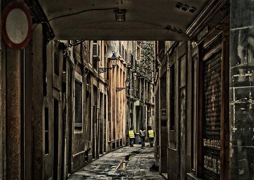 フリー写真素材, 建築・建造物, 都市・街, 街角, スペイン,