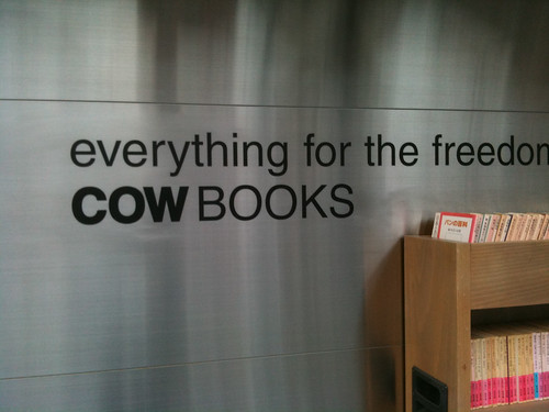 COW BOOKS_1