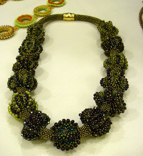 Marcia DeCoster necklace