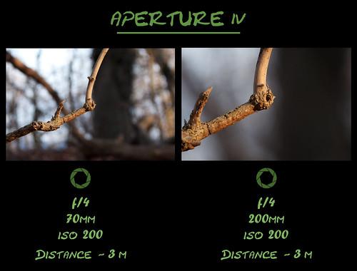 Aperture 4