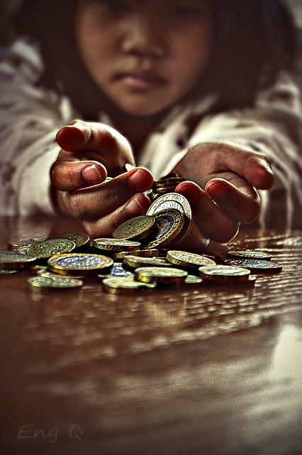 ysa's coins