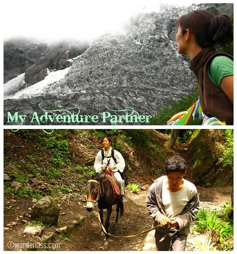 My Adventure Partner