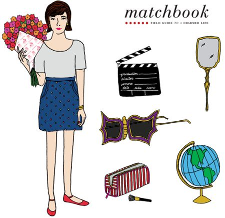 matchbook magazine illustration 1