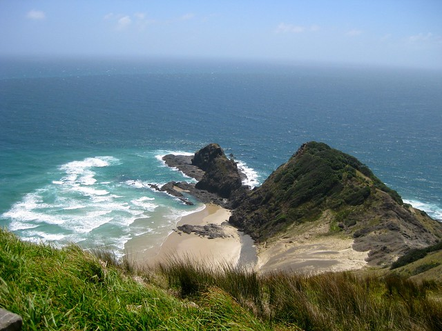 Cape Reinga, Northland, New Zealand