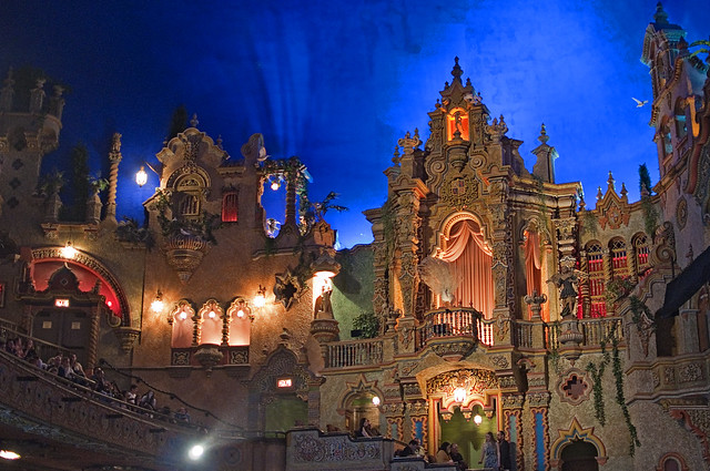 Majestic Theater, San Antonio