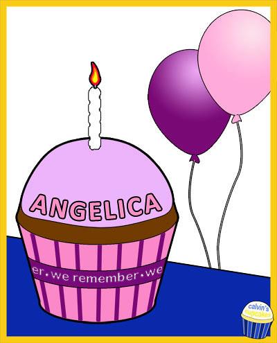 Angelica Gianna (12.10-12.2009; Due 3.15.2010)