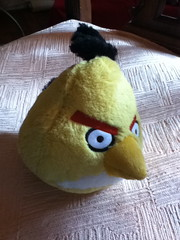 "3 Angry Birds products that make you say, ""Whaaaaa…?"""
