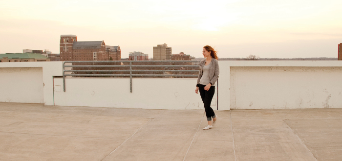 cuffed jeans parking garage style blog spring metallic oxfords grandma cardigan dash dot dotty architecture style blog
