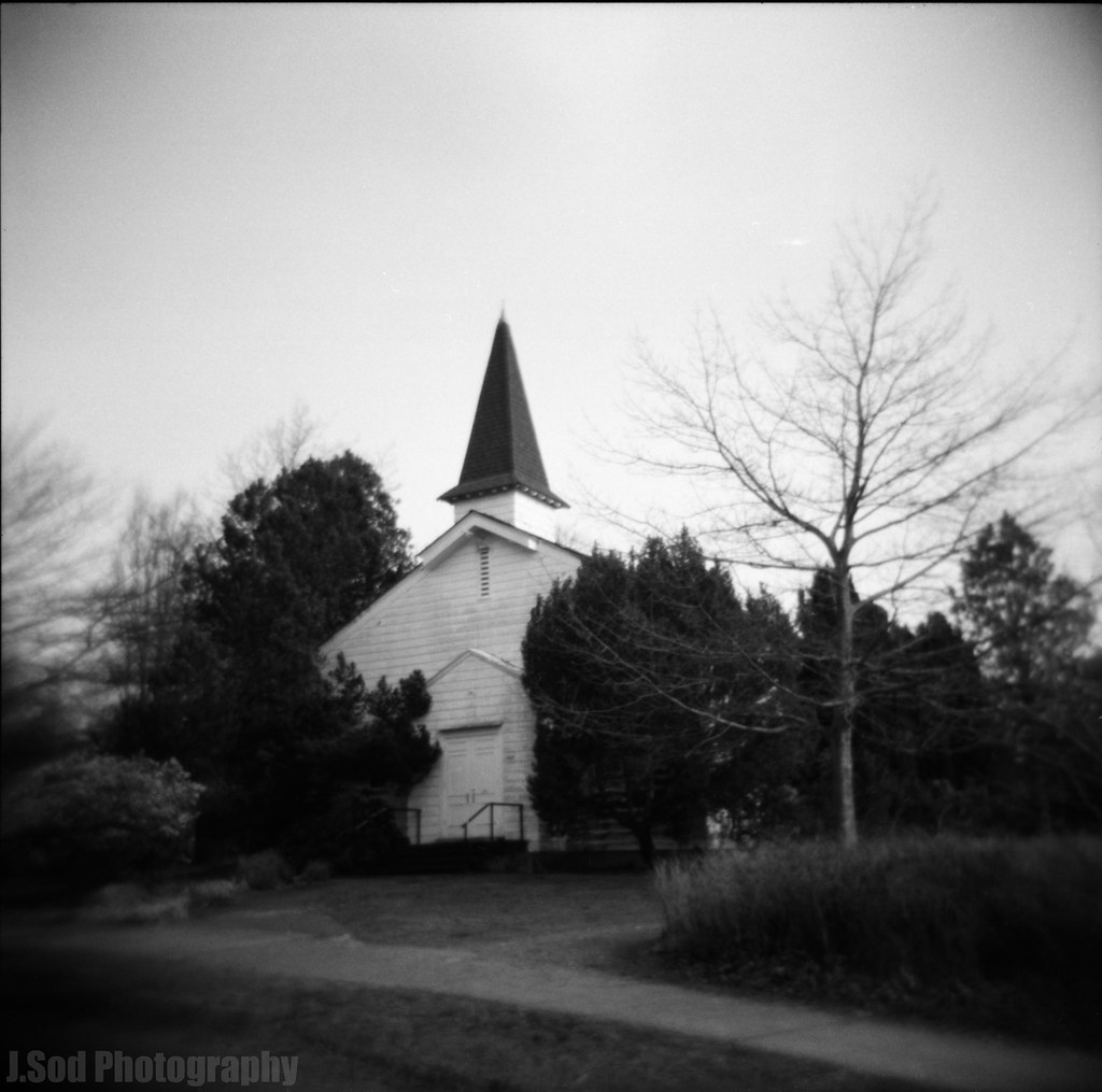 [3-4-2011] - Fort Lawton's Post Chapel