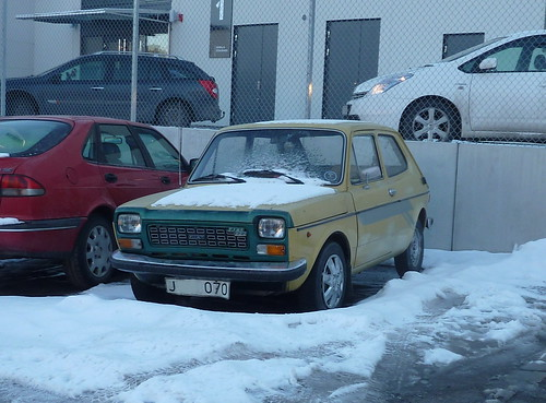FIAT 127 SPECIAL COMBI 1976 by