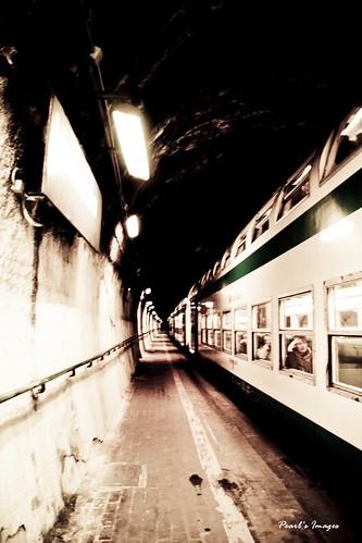 Vernazza車站