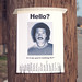 Lionel Richie Hello Flyer