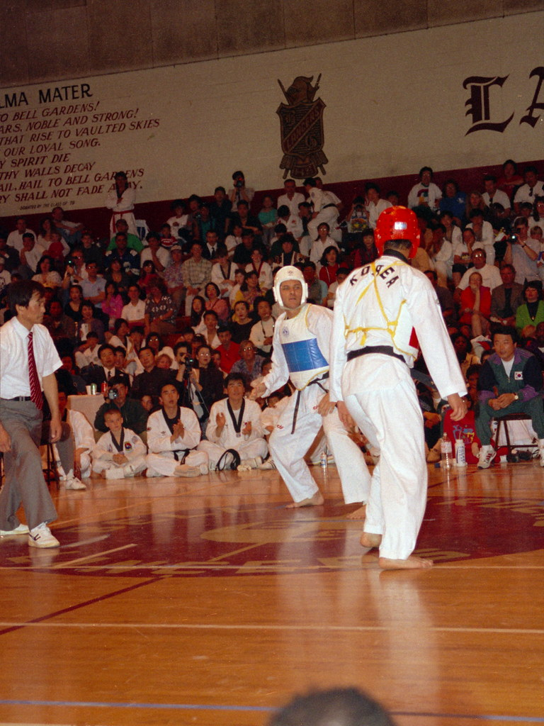 The World\'s Best Photos of andre and taekwondo - Flickr Hive Mind