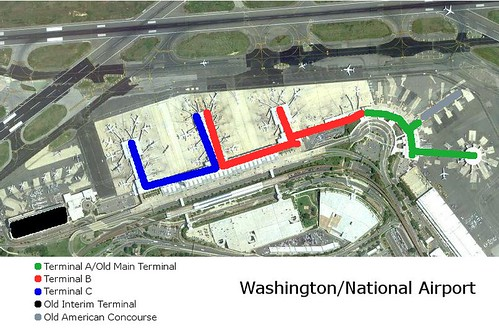 Washington National Overview