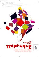 Expo Triptyque (Bibliothèque universitaire d'Angers) Tags: art exposition bu bua petersen angers création universitaire contemporain engström artothèque photogrpahie galerie5 bibliothqèeus