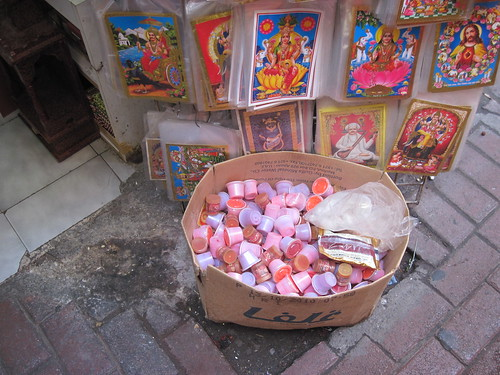 Powder Pigment for Holi