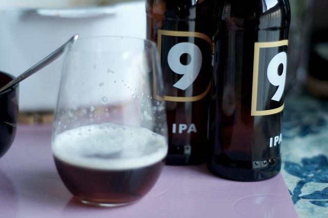 Duggan #9 IPA