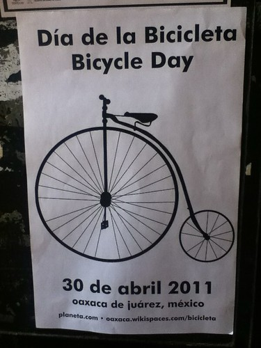 Bicycle Day April 30