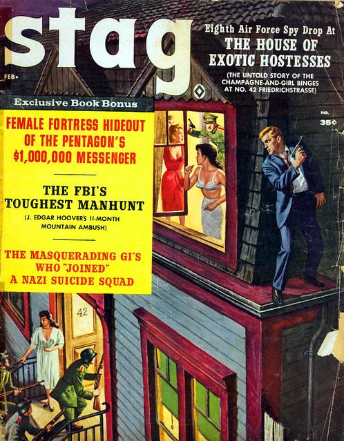 vintage men's magazine (74)