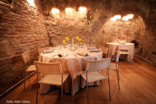 A Bertinoro (Forlì-Cesena) si mangia buon pesce: aperto il ...