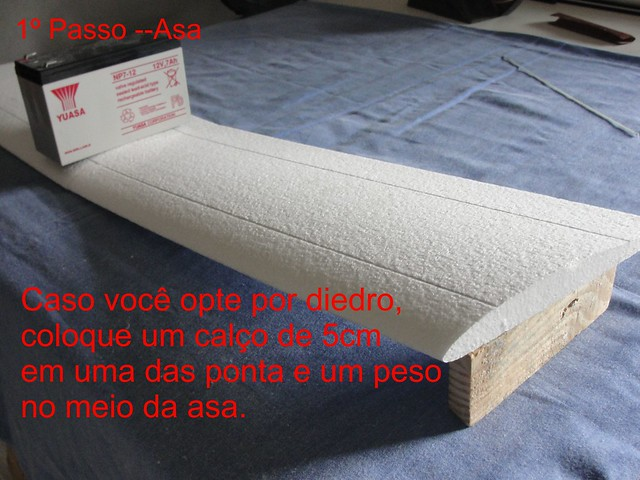 Tutorial de montagem do kit ugly stick para montar da sami hobby 5580001617_941198ab8d_z
