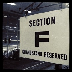 Section Flux - Reserved