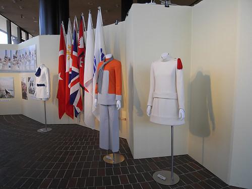 太陽の塔黄金の顔展@EXPO'70パビリオン-07