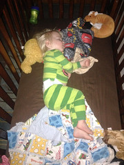 20160227_Shannon_phone_0024.jpg (Ryan and Shannon Gutenkunst) Tags: carsblanket codygutenkunst drseussquilt winniethepooh blanket crib pajamas quilt sleeping stuffedanimals waterbottle tucson az usa