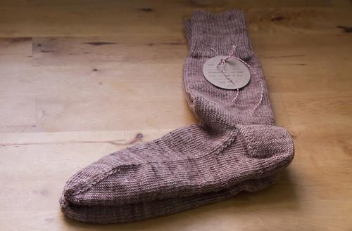 late socks