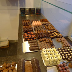 Pompadour Chocolates in Amsterdam on Kerkstraat