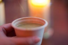Hob Nob soup