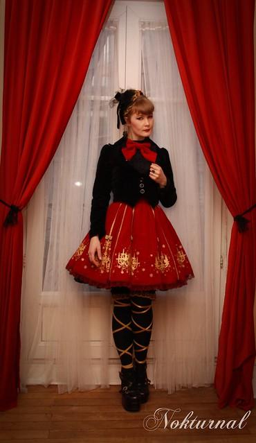 Lolita chandelier 2