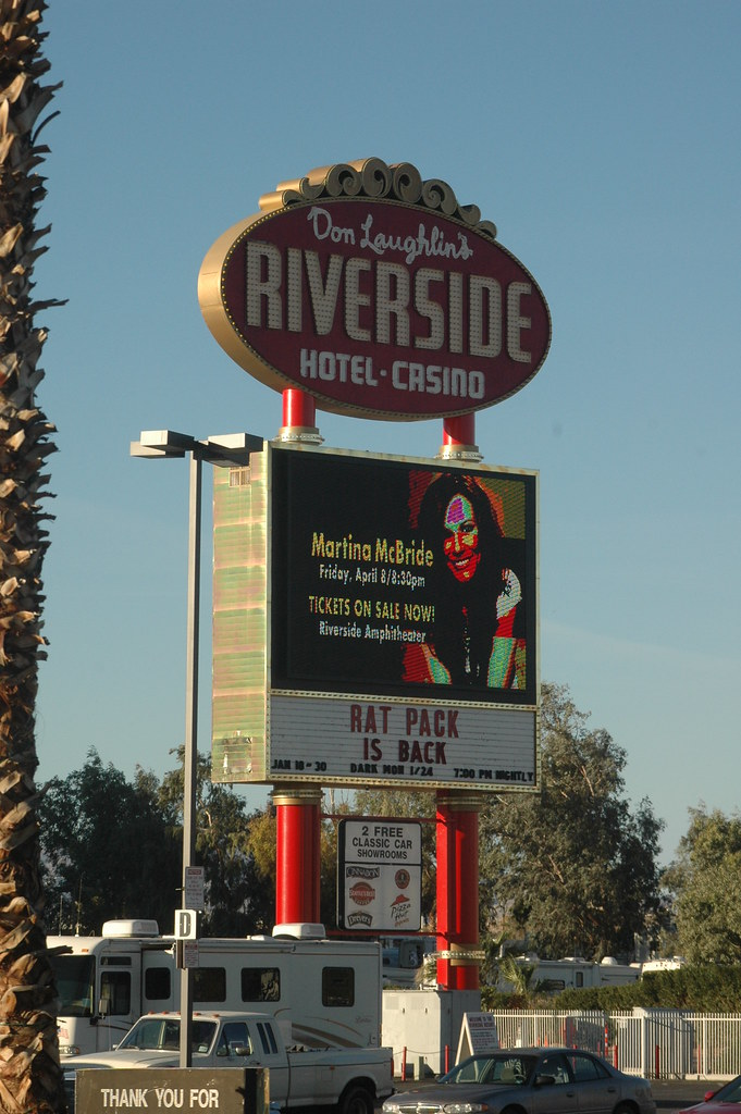 Don Laughlin's Riverside Casino and Hotel