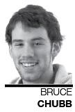 Bruce Chubb head shot