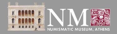 Numismatic Museum Athens logo