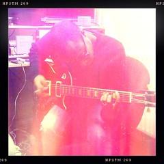 Mathias Wollo (bickleyt) Tags: sweden guitar famous everybody elf looks cosmo producer mathias spotlights wollo