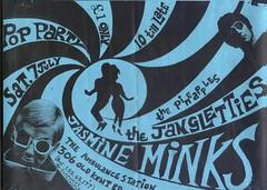"""Jasmine Minks poster 1984 <a style=""""margin-left:10px; font-size:0.8em;"""" href=""""http://www.flickr.com/photos/58583419@N08/5400633913/"""" target=""""_blank"""">@flickr</a>"""