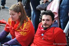 DSC_0400 (Salvatore Contino) Tags: protesta cassino cgil fiom scioperogenerale dirittisi ricattin